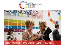 küresel girişimcilik kongresi