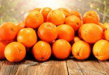 portakaldan kumaş üreten kızlar