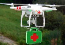 dronun kullanım amaçları