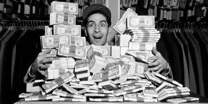 milyoner olmak nasıl bir duygu